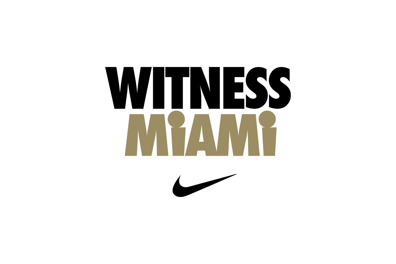 Witness Miami
